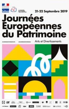 journee europeenne du patrimoine